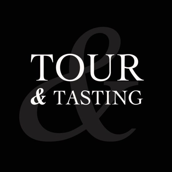 Tour & Tasting
