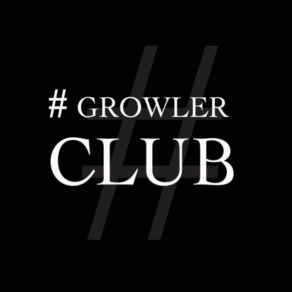 GROWLER CLUB