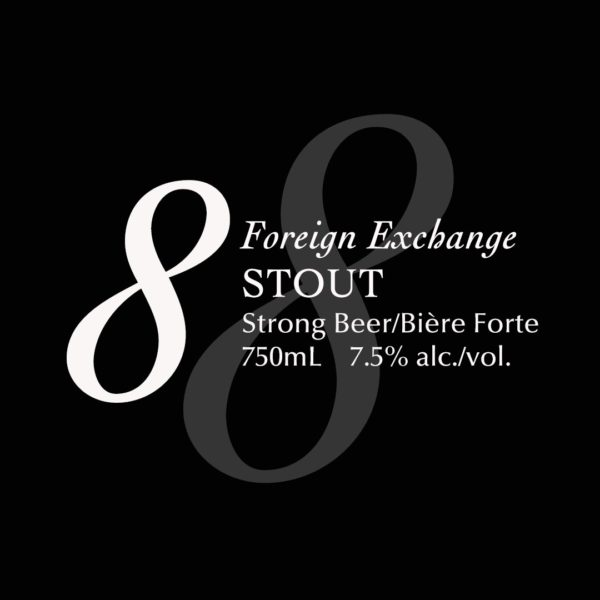 FOREIGN EXCHANGE STOUT